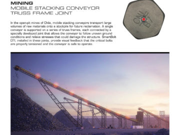 SmartBolts® DTI™ in the mining industry